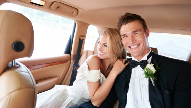 Mercedes Wedding Cars Tunbridge Wells